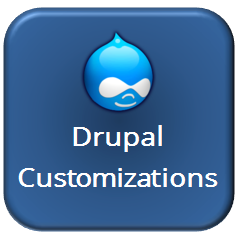 Drupal (CMS) Customizations